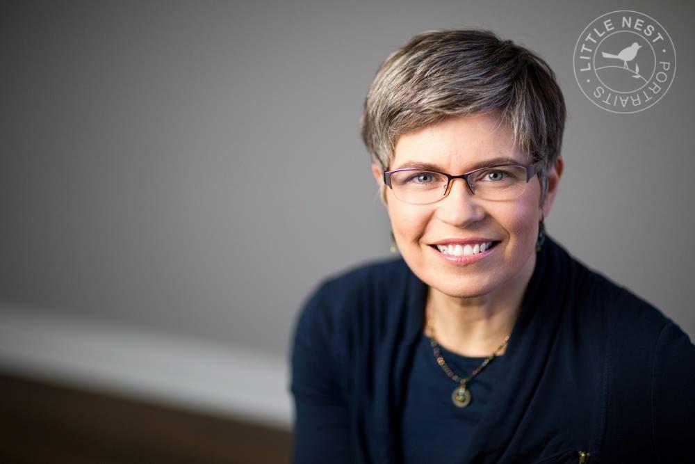 image of Becky O'Hara
